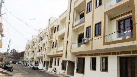 800 sqft, 2 bhk Apartment in Builder Palli Hill Apartments Jalandhar Bypass, Jalandhar at Rs. 12.9000 Lacs
