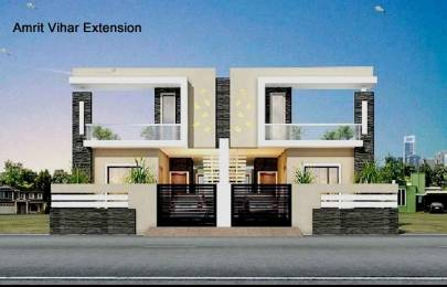 1680 sqft, 2 bhk IndependentHouse in Builder Project GT Road NH1, Jalandhar at Rs. 38.5000 Lacs