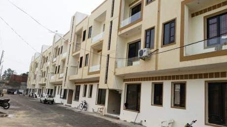 800 sqft, 2 bhk Apartment in Builder Palli hills apartments GT Road NH1, Jalandhar at Rs. 13.9000 Lacs