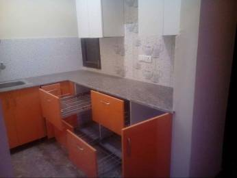 1150 sqft, 3 bhk Apartment in Builder Project Khanpur Krishna Park, Delhi at Rs. 14000