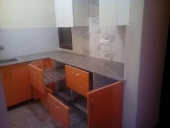 900 sqft, 3 bhk Apartment in Builder Project Khanpur Krishna Park, Delhi at Rs. 12000