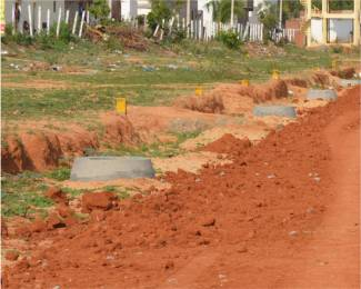 3177 sqft, Plot in Varistha Elite City Kadthal, Hyderabad at Rs. 15.7500 Lacs