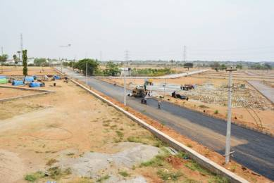 3177 sqft, Plot in Varistha Elite City Kadthal, Hyderabad at Rs. 1.5750 Cr