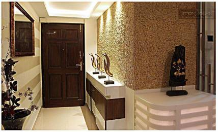 1100 sqft, 1 bhk Apartment in Shipra Riviera Gyan Khand, Ghaziabad at Rs. 10000