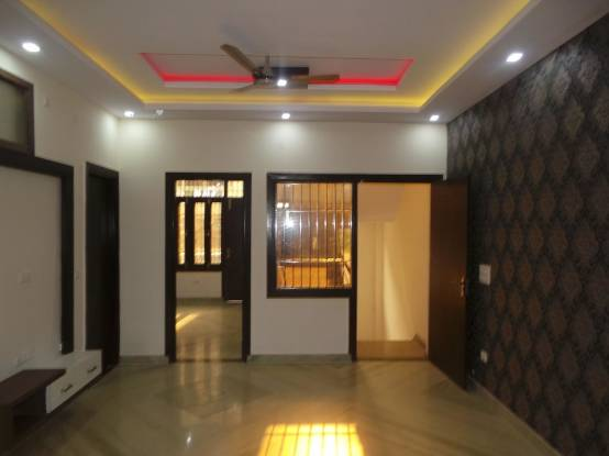 850 sqft, 2 bhk BuilderFloor in Builder Project Niti Khand 1, Ghaziabad at Rs. 32.0000 Lacs