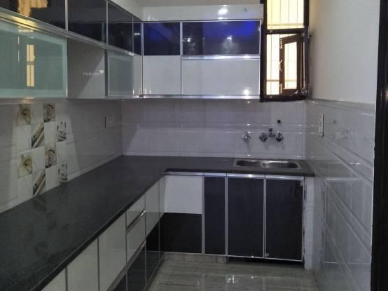 850 sqft, 2 bhk BuilderFloor in Builder Project Niti Khand 1, Ghaziabad at Rs. 32.0000 Lacs
