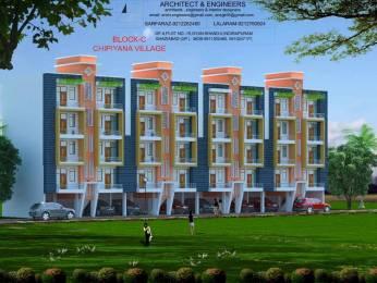 890 sqft, 2 bhk Apartment in Builder Greenn View Apartment Chipiyana Chipiyana Buzurg, Ghaziabad at Rs. 16.5010 Lacs