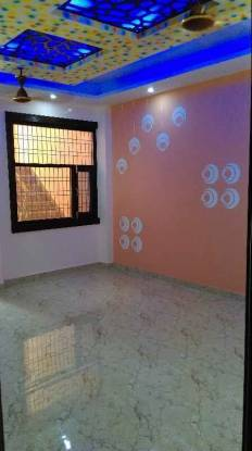 850 sqft, 2 bhk Apartment in Builder Project Sector 3 Vaishali, Ghaziabad at Rs. 36.0000 Lacs