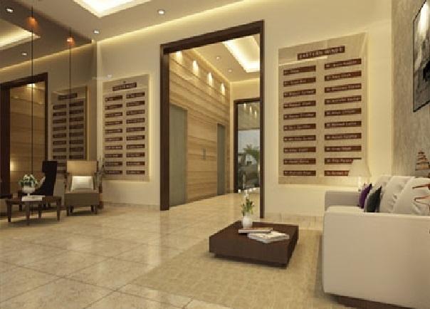 659 sqft, 2 bhk Apartment in Shree Krishna Eastern Winds Kurla, Mumbai at Rs. 1.7500 Cr