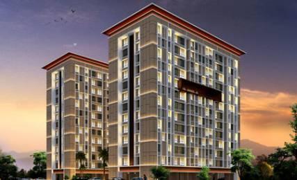 695 sqft, 1 bhk Apartment in Shree Krishna Eastern Winds Kurla, Mumbai at Rs. 93.8250 Lacs