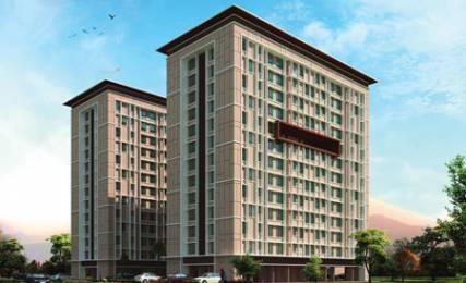 695 sqft, 1 bhk Apartment in Shree Krishna Eastern Winds Kurla, Mumbai at Rs. 91.0000 Lacs
