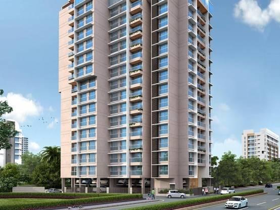 1189 sqft, 2 bhk Apartment in Rite Skyluxe Chembur, Mumbai at Rs. 1.6646 Cr