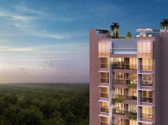 1184 sqft, 2 bhk Apartment in Rite Skyluxe Chembur, Mumbai at Rs. 1.6500 Cr