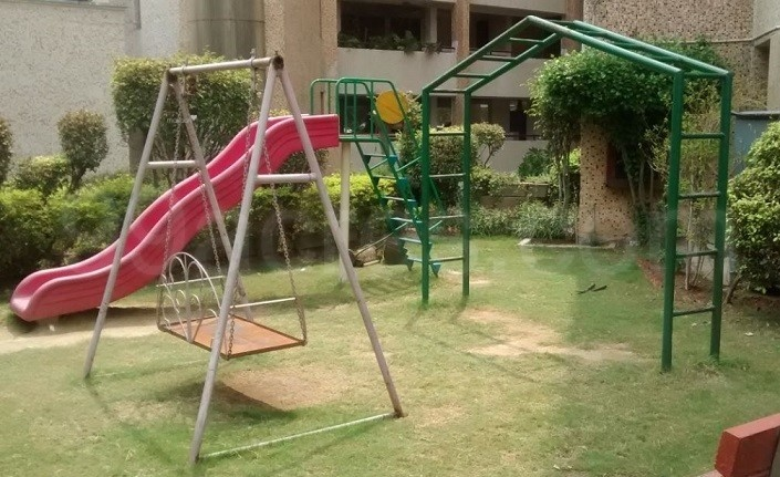 1600 sq ft 3BHK 3BHK+3T (1,600 sq ft) + Store Room Property By Real Asset Buildtech Pvt Ltd In Godrej Apartments, Sector 10 Dwarka