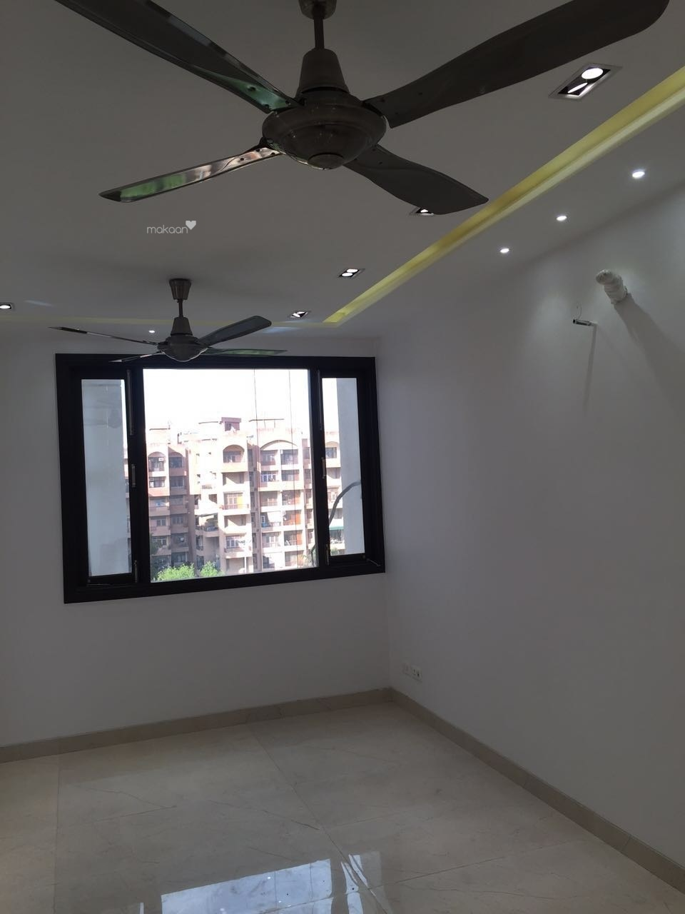 1800 sq ft 3BHK 3BHK+3T (1,800 sq ft) + Servant Room Property By Property Space In New Cosmopolitan Apartments, Sector 10 Dwarka