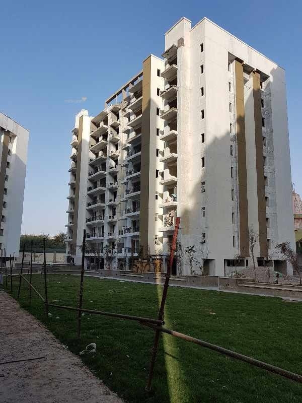 2192 sq ft 4BHK 4BHK+4T (2,192 sq ft) Property By Property Space In Winter Hills, Shanti Park Dwarka