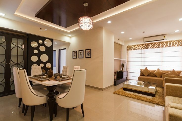 1200 sq ft 2BHK 2BHK+2T (1,200 sq ft) Property By Property Space In Himalayan Residency, Sector 22 Dwarka