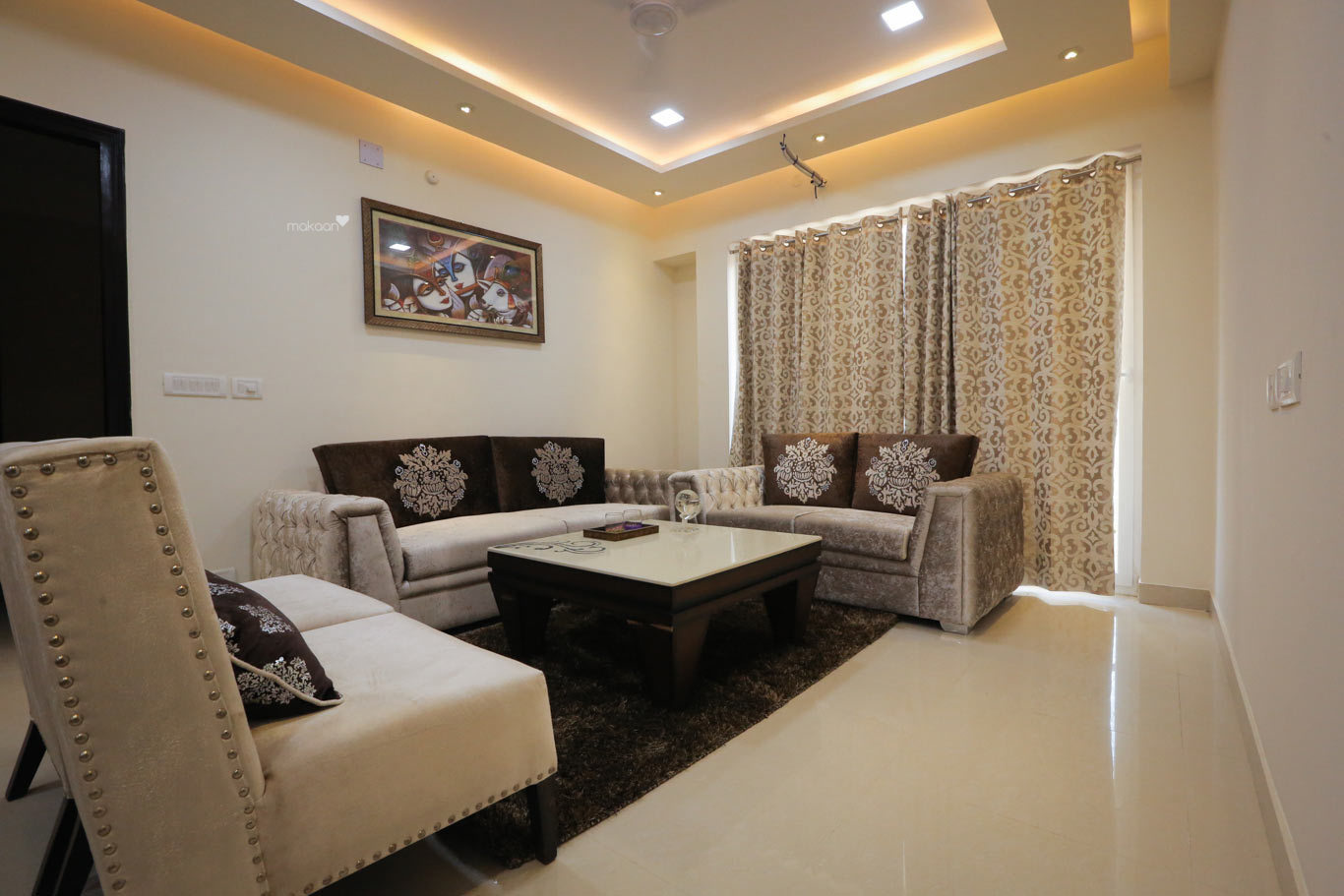 1600 sq ft 4BHK 4BHK+4T (1,600 sq ft) Property By Property Space In Project, Sector 10 Dwarka