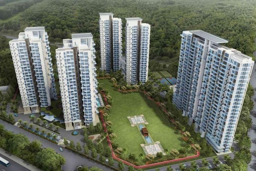 2475 sq ft 4BHK 4BHK+4T (2,475 sq ft) + Servant Room Property By Real Asset Buildtech Pvt Ltd In Heritage Max, Sector 102