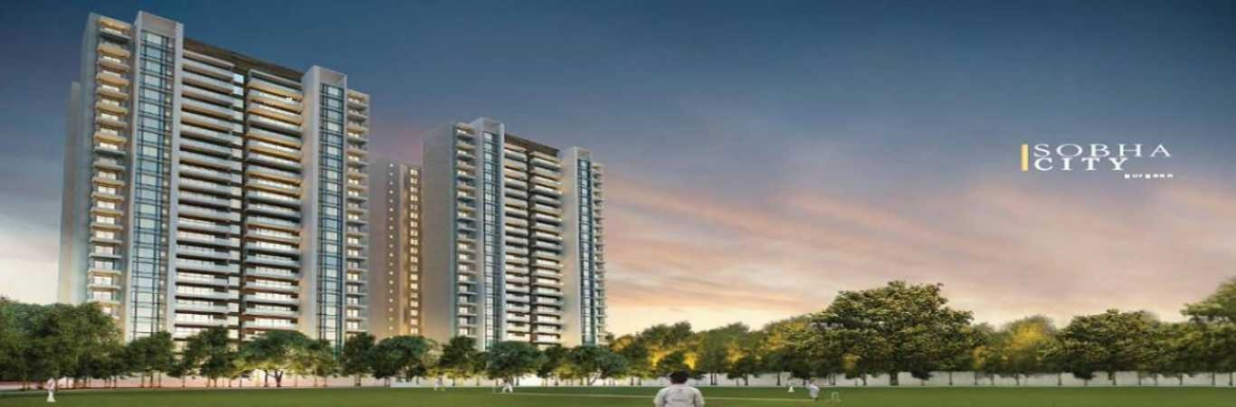 2002 sq ft 3BHK 3BHK+3T (2,002 sq ft) + Pooja Room Property By Property Space In City, Sector 108