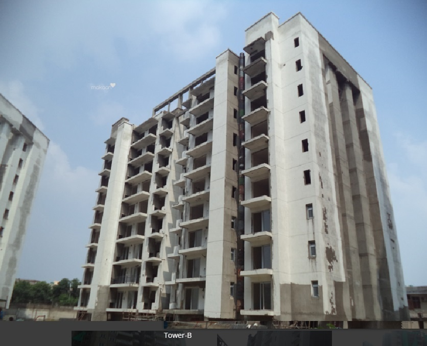 1565 sq ft 3BHK 3BHK+2T (1,565 sq ft) + Pooja Room Property By Property Space In Project, Dwarka More