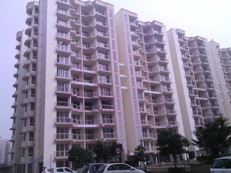 1258 sq ft 2BHK 2BHK+2T (1,258 sq ft) + Study Room Property By Property Space In Sunshine City, Sector 15 Bhiwadi
