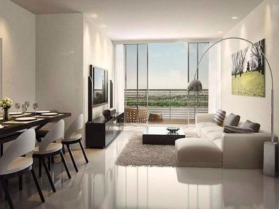 1579 sq ft 3BHK 3BHK+2T (1,579 sq ft) Property By Property Space In La Vida, Sector 113