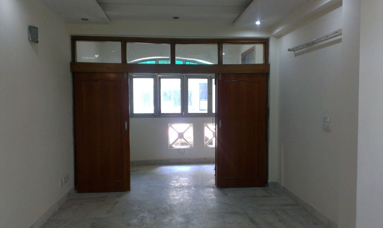 1600 sq ft 3BHK 3BHK+3T (1,600 sq ft) + Pooja Room Property By Property Space In Kailash Apartments, Sector 4 Dwarka