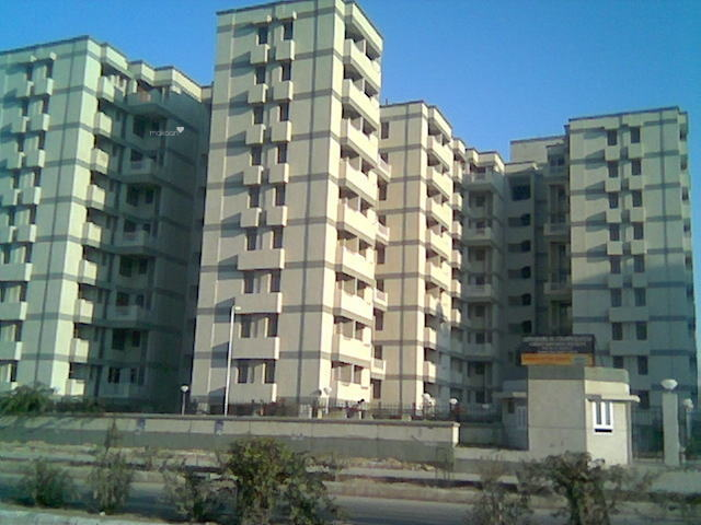 1700 sq ft 4BHK 4BHK+4T (1,700 sq ft) Property By Property Space In The Gold Croft CGHS, Sector 11 Dwarka