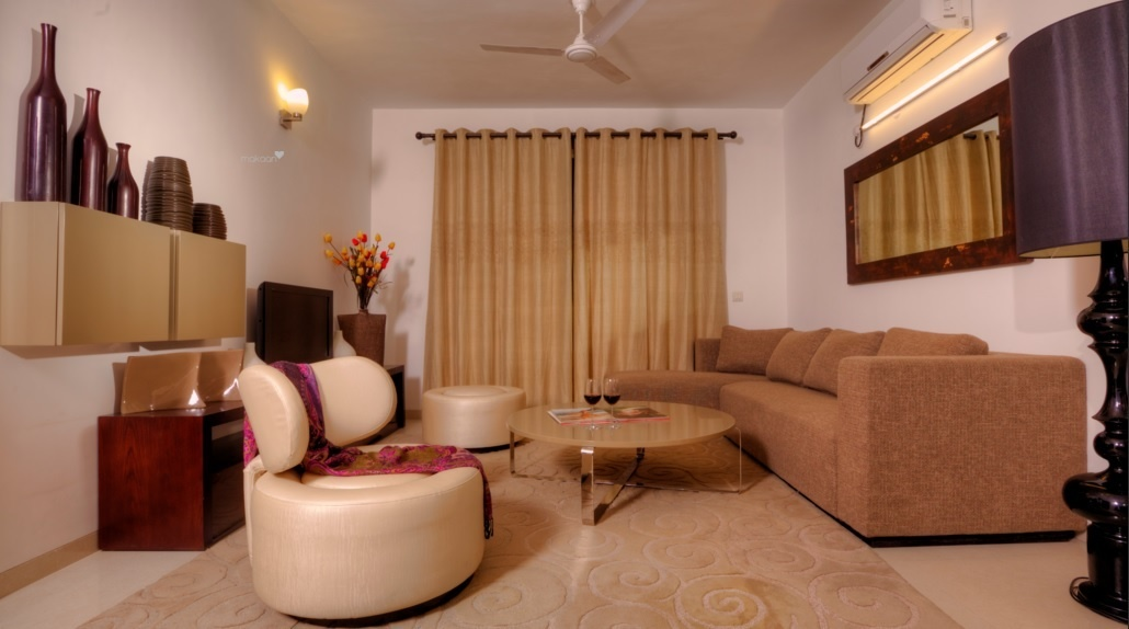1245 sq ft 2BHK 2BHK+2T (1,245 sq ft) Property By Property Space In Winter Hills, Shanti Park Dwarka