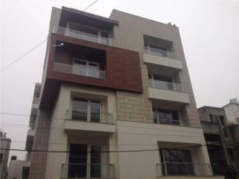 807 sqft, 2 bhk BuilderFloor in Builder Project Sector 1 Vasundhara, Ghaziabad at Rs. 35.0000 Lacs