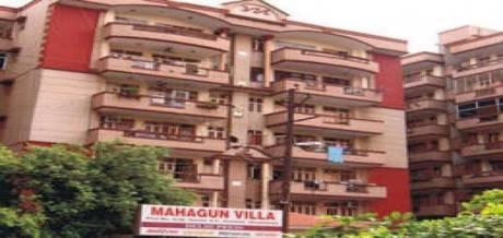 1050 sqft, 2 bhk Apartment in Mahagun Villa Sector 4 Vaishali, Ghaziabad at Rs. 58.0000 Lacs