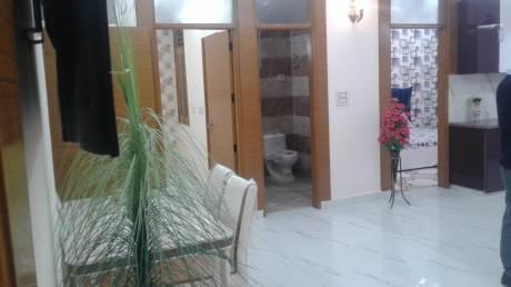 1600 sqft, 3 bhk BuilderFloor in Builder idependent builder floor Sector 4 Vaishali, Ghaziabad at Rs. 45.0000 Lacs