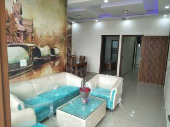 900 sqft, 2 bhk BuilderFloor in Builder guru kirpa homes Dhakoli Zirakpur, Chandigarh at Rs. 27.0000 Lacs