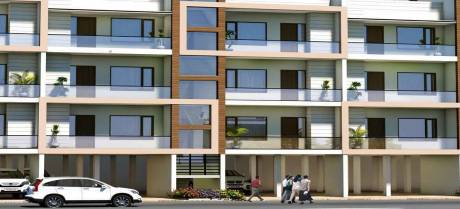 1200 sqft, 3 bhk BuilderFloor in Builder metro town Peermachhala, Chandigarh at Rs. 34.0000 Lacs