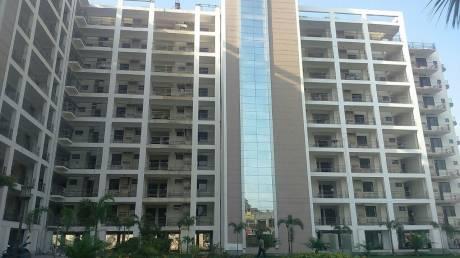 1775 sqft, 3 bhk Apartment in Builder windcross Zirakpur, Mohali at Rs. 51.0000 Lacs