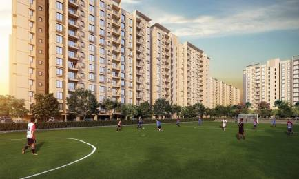 980 sqft, 2 bhk Apartment in Builder Mahima Sansar Tonk Road, Jaipur at Rs. 28.9100 Lacs