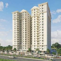 1051 sqft, 2 bhk Apartment in FS The Coronation Sanganer, Jaipur at Rs. 42.0000 Lacs