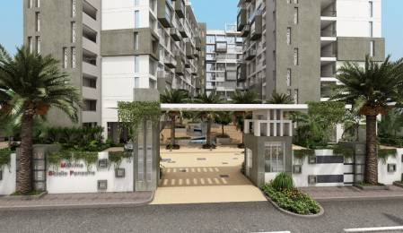 339 sqft, 1 bhk Apartment in Mahima Studio Panache Jagatpura, Jaipur at Rs. 18.0000 Lacs