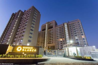 1567 sqft, 2 bhk Apartment in Mahima Elanza Patrakar Colony, Jaipur at Rs. 64.2470 Lacs