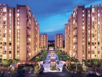1190 sqft, 3 bhk Apartment in Mahima Sansaar Phase I Sitapura, Jaipur at Rs. 35.9975 Lacs