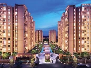1360 sqft, 3 bhk Apartment in Mahima Sansaar Phase I Sitapura, Jaipur at Rs. 41.1400 Lacs