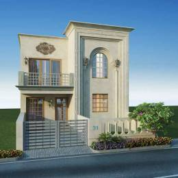 2104 sqft, 3 bhk Villa in Builder Project Mahindra Sez, Jaipur at Rs. 67.5000 Lacs