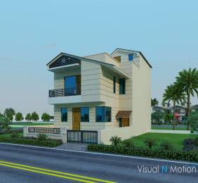 1743 sqft, 3 bhk Villa in Builder Project Mahindra Sez, Jaipur at Rs. 57.5000 Lacs