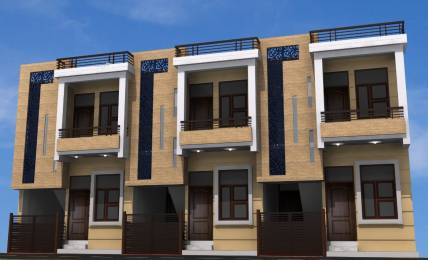 630 sqft, 3 bhk Villa in Builder Project Vatika Road, Jaipur at Rs. 32.5000 Lacs