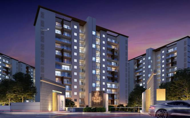 4895 sqft, 5 bhk Apartment in Suncity Jewel of India 1 Malviya Nagar, Jaipur at Rs. 4.6992 Cr
