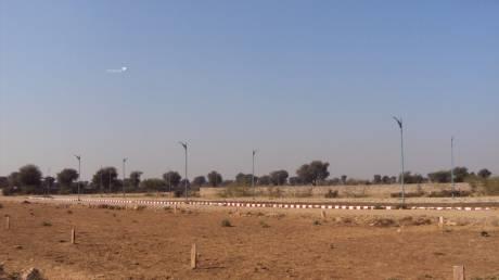 1377 sqft, Plot in Builder indicity Jaipur Ajmer Expressway, Jaipur at Rs. 5.9670 Lacs
