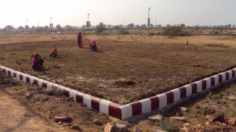1377 sqft, Plot in Builder indicity Jaipur Ajmer Expressway, Jaipur at Rs. 6.8850 Lacs