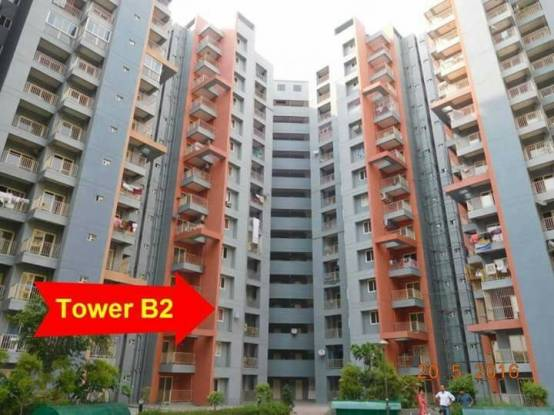 635 sqft, 1 bhk Apartment in BCC Bharat City Indraprastha Yojna, Ghaziabad at Rs. 18.0000 Lacs