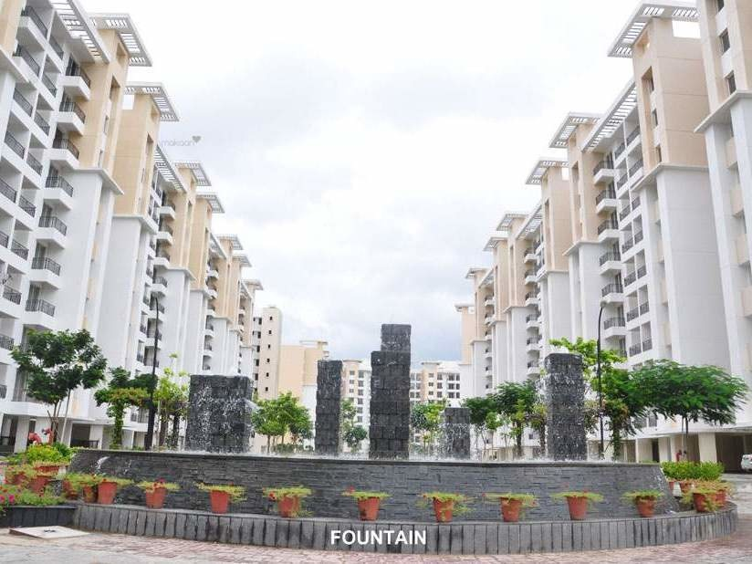 1486 sq ft 2BHK 2BHK+2T (1,486 sq ft) Property By ARL In Jewels, Sanganer